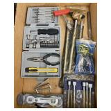 Mini Screwdrivers, Gun Cleaning Kit, Allen Wrench