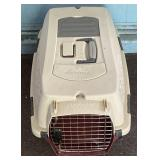 Pet Mate Small Animal Carrier Kennel