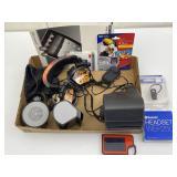 Polaroid Camera, Miscellaneous Electronics