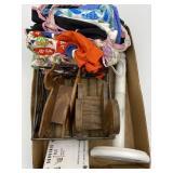 Aprons, Napkin Holders, Paper Towel Holder, Trivet