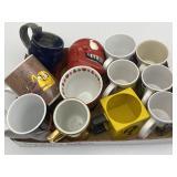 Star Wars Ceramic Mugs, Coffee Mugs