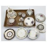 China, Ceramic Collectibles