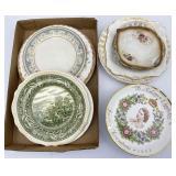 Collectible Ceramic Plates