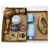Ceramic Collectibles, Decor
