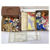 Sewing Thread, Sewing Tools, Bobbin Storage
