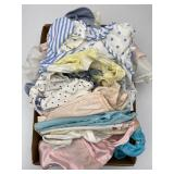 Infants Clothing: 0 To 3 Months, 6 To 12 Months