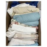 Queen Size Bed Sheets, Linens