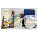 Baby, Infant Items: Toys, Hats, Linens, Books