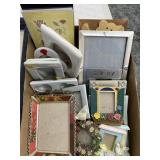"""Assorted Frames, 4 X 6"""" To 11 X 14"""""""