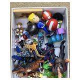 Figurines, Toys, Collectibles