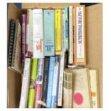 Cookbooks, Nutrition, Well-being, Health Books