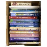 Reference Books: Anatomy, Physiology, Medical