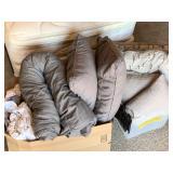 California King Bedding, Pillows