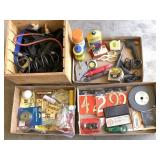 Miscellaneous Garage Items
