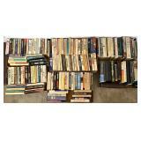 Paperback Novels, Paperback Books
