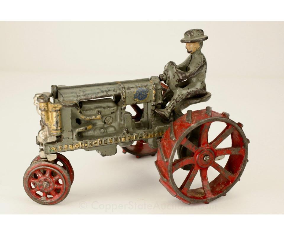 faf98027548da Online Only: Die Cast Toy, Cars & Farm Toys- Ends - 11/12/17