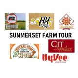 Summerset Farm Tour