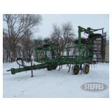Cornerstone Farms LLC Farm Retirement Auction