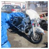 2005 Harley Davidson