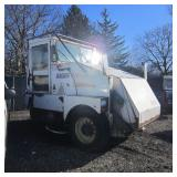 2003 Sterling Elgin Pelican Street Sweeper
