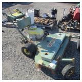 Bunton B25T-11H Lawn Mower