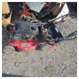 Toro Super Recycler Mower