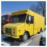 2007 Freightliner Route Star Step Van