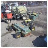 Bunton B25T-11H Mower