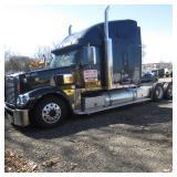 2013 Freightliner Coronado Tractor
