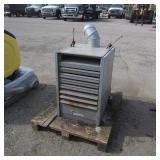 Dayton Fuel-Trimmer Unit Heater