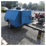 Air Compressor w/ Ford Engine