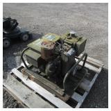 Electric GED Generator