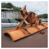 American Road Machinery Plow 121-N-11x30