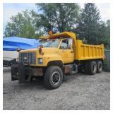 1994 Kodiak Dump Truck