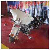 2001 Harley Davidson