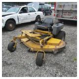 2003 Super Z Riding Mower