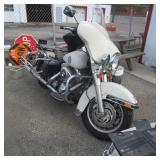 2002 Harley Davidson