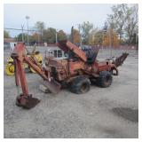 Ditch Witch 2300