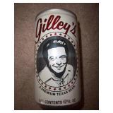Gilleys beer