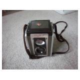 Kodak Duaflex4 box camera