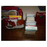 cards and gift bags