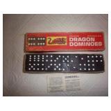 dragon dominoes