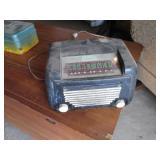 Sonora vintage radio