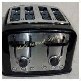 Hamilton Beach 4 Slice toaster
