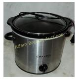 Stainless Crock-Pot the original slow cooker