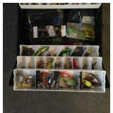 2nd view of Fenwick tackle box