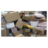 Unclaimed & Abandoned Packages Auction