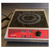 Avanntco equipment hot plate