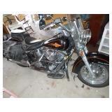 1994 Harley Davidson  Soft Tail Classic