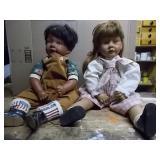 Zook Dolls